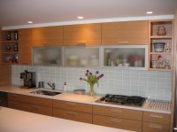 Choose The Best Contemporary Kitchen Cabinet Door Handles ...