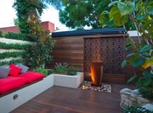 Tropical Backyard Ideas For Beautiful View #507   House ...