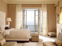 Best Curtain Ideas For Bedroom With Modern Style #682 ...