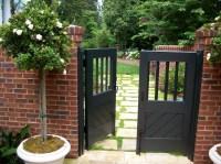 Garden Path And Front Yard Walkway Ideas #498 | Garden Ideas