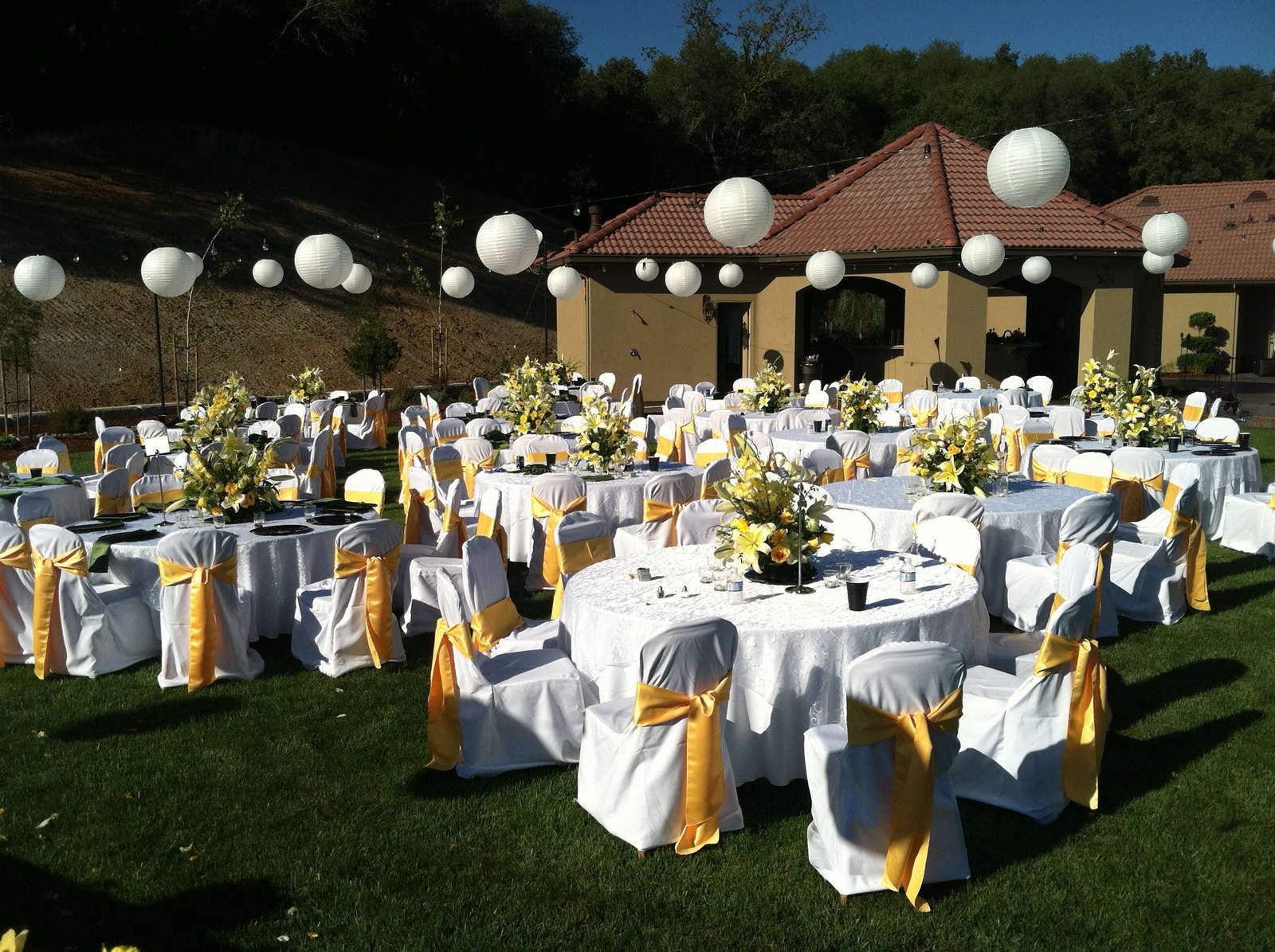Home Garden Wedding Ideas #501 House Decoration Ideas