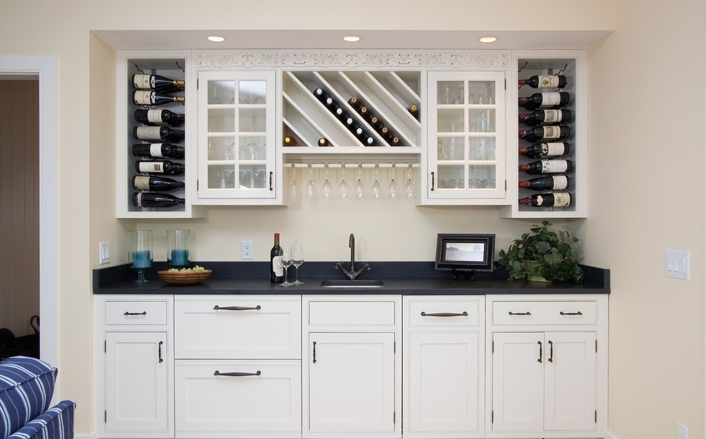 Making Wine Storage Racks By Your Own 346  Furniture Ideas