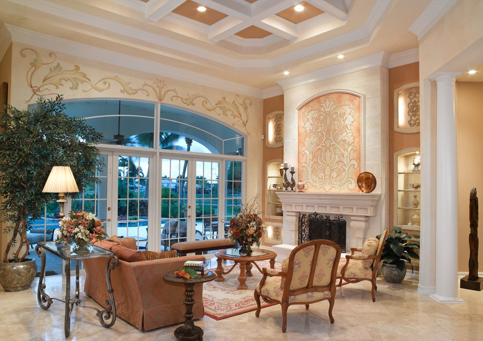 Best Marble Flooring For Living Room Decor 556  House Decoration Ideas