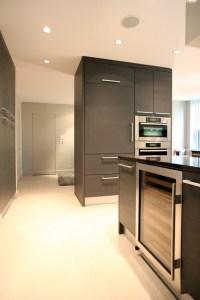 Kitchen: Choose The Best Contemporary Kitchen Cabinet Door ...