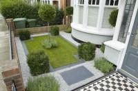 Small Front Garden Design Ideas #917 | Garden Ideas