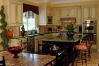 Tuscan Kitchen Interior Design #1215 | Kitchen Ideas