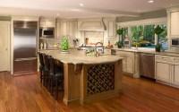 Ways To Make A Victorian Kitchen Island #735