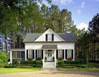 Low Country House Plans With Wrap Around Porch Low Country ...