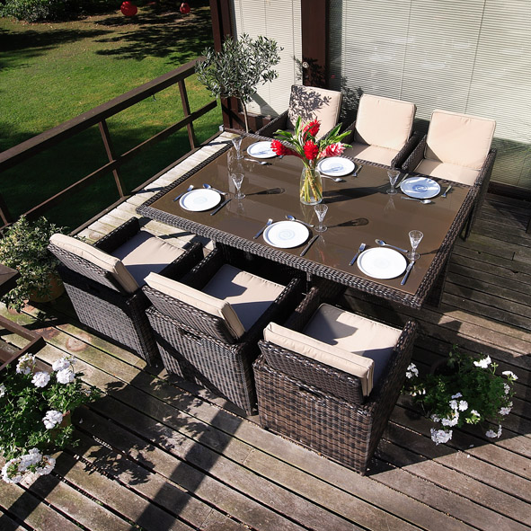 rattan garden furniture sets uk xcyyxh com - Garden Furniture 2014 Uk