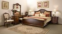 Traditional Bedroom Theme For Warm And Friendly House ...