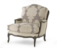 Furniture: The Legendary Bergere Chair Today (#7 of 7 Photos)