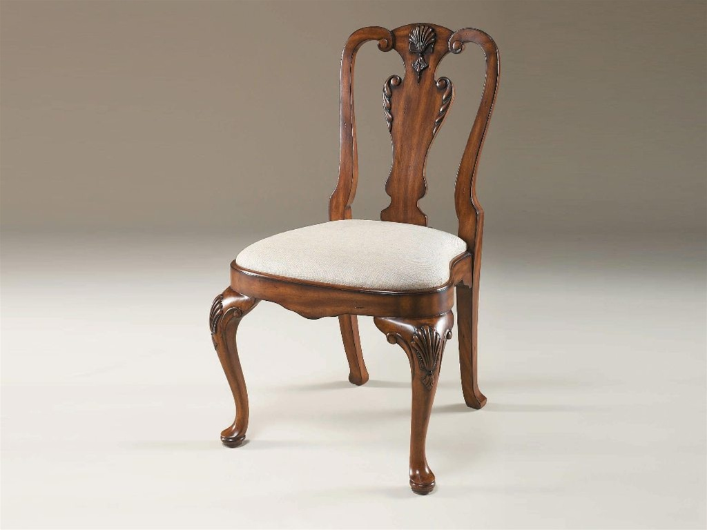 Queen Anne Chair And The Antique Sense Of It 3288 Furniture Ideas