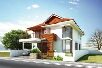 Beautiful Contemporary House Exterior Ideas #7903 | House ...