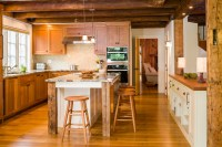 Interesting Rustic Kitchen Interior Design Ideas #13700 ...