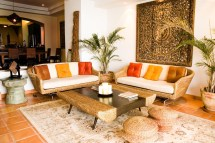 Traditional Indian Interior Design Living Rooms