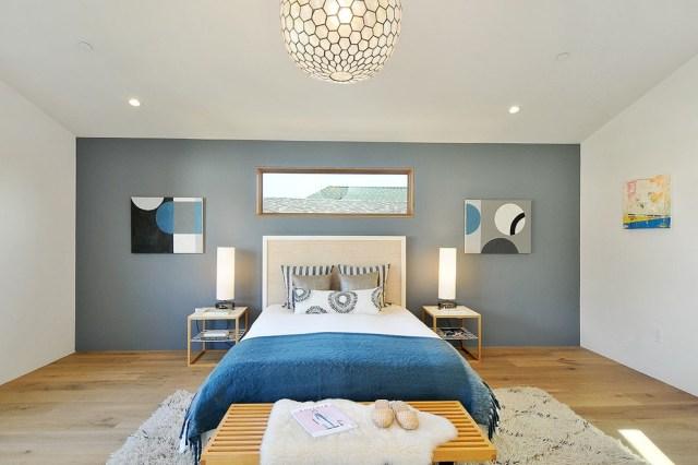 Modern Bedroom Decor In Comfortable Nuance #16733 ...