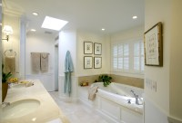 Classic Bathroom Interior Design In Elegant Look #15033 ...