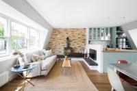 Smart Decoration For Narrow Living Room Interior #15430 ...