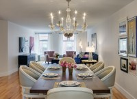 Dining Room: 30+ Ideas Living Room and Dining Room ...