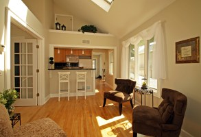 20+ Best Small Kitchen And Living Room Interior Combo ...