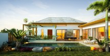 Tropical Home Design Plans