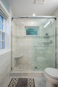 Bathroom: 20+ Walk-in Shower Design Inspiration and Ideas ...