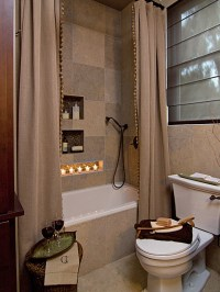 5 Incredible Ideas For Small Bathrooms #15052 | Bathroom Ideas