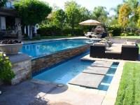 20 Modern Infinity Swimming Pool Design Ideas #18120 ...