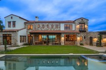 Mediterranean House Exterior Design Ideas