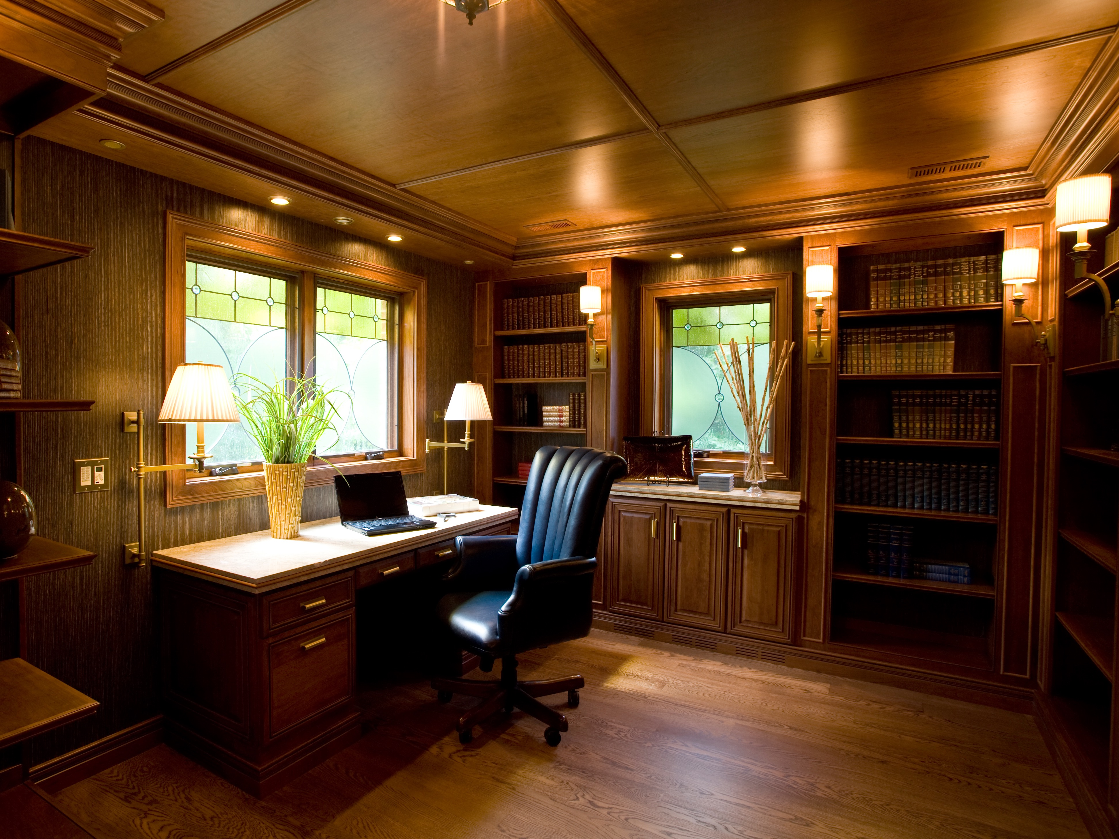 50 Home Office And Workspace Interior Design Ideas 17295