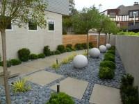 10 Modern Japanese Garden Design Ideas #18033   Garden Ideas