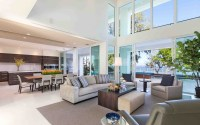 32 Glamorous And Luxurious Living Room Interior #17960
