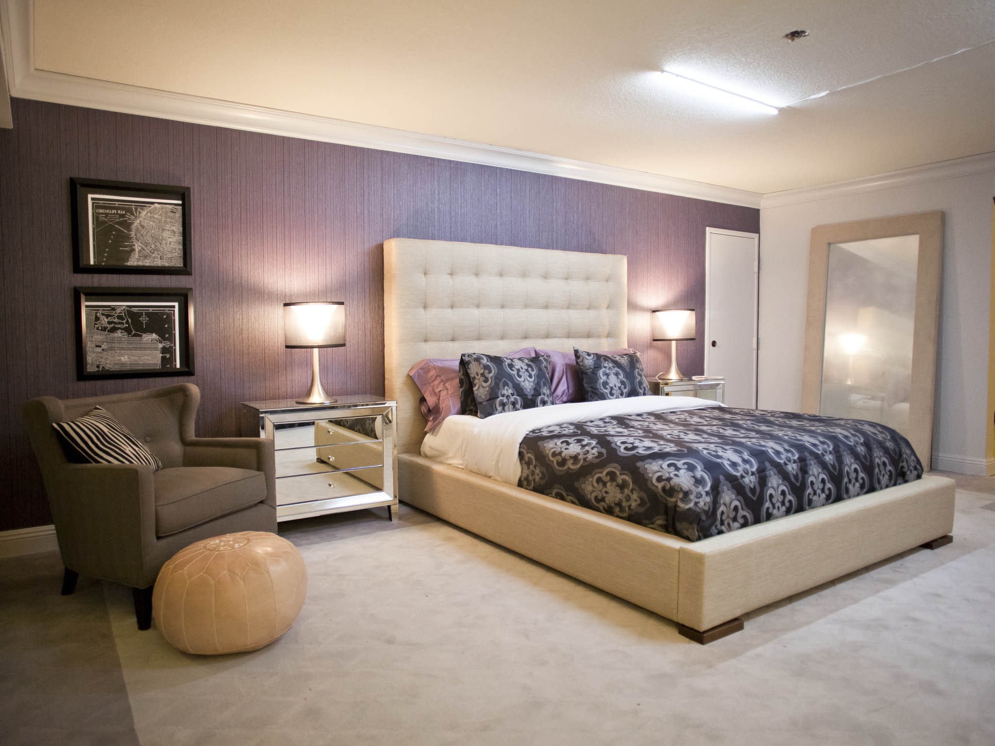 Easy Bedroom Apartment Decoration 16990  Bedroom Ideas