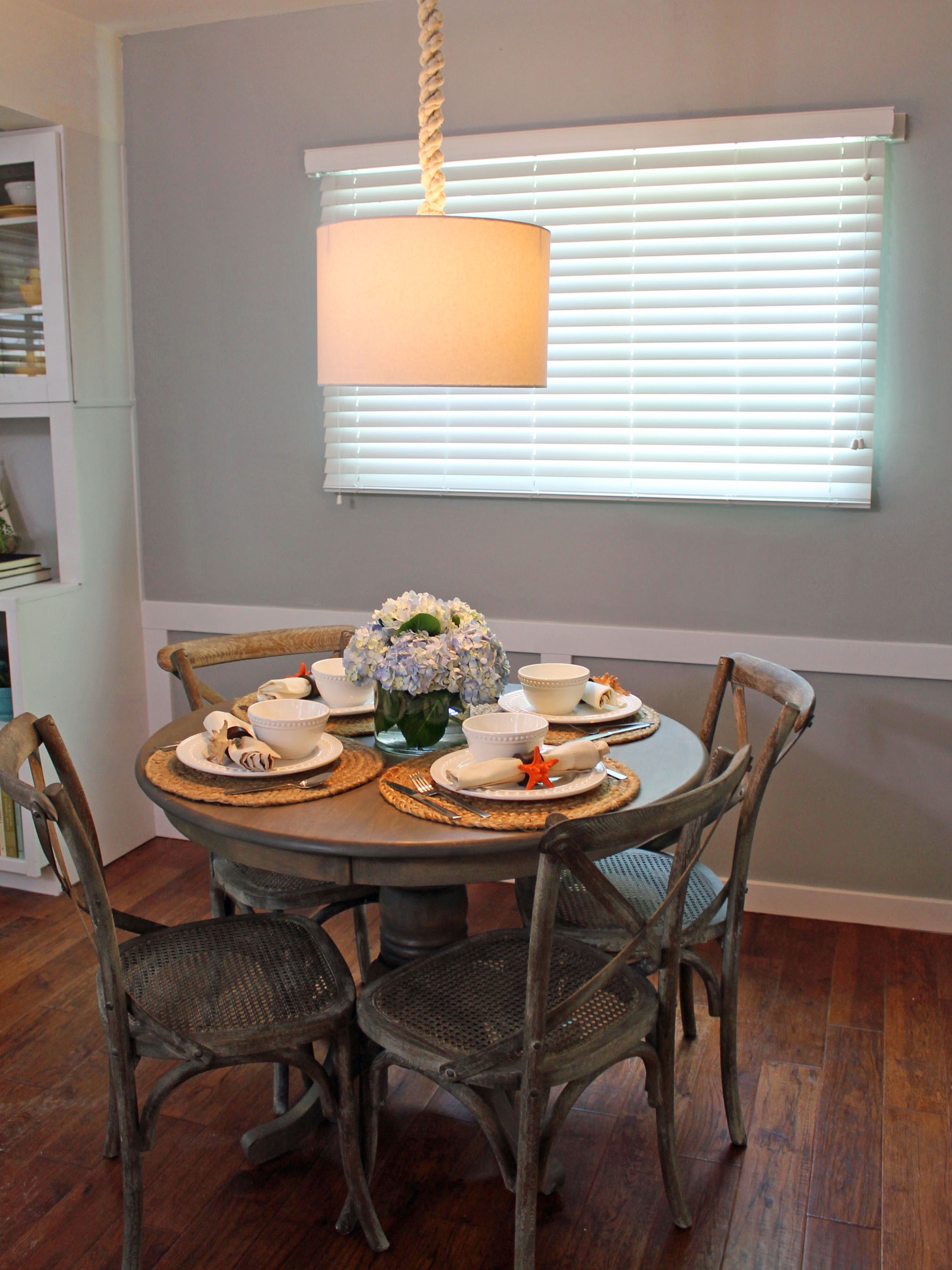SmallSpace Dining Room Decoration Tips 17035  Dining