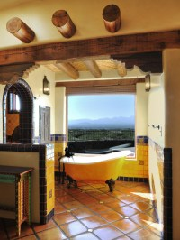 20 Retro-Style Bathroom Design Ideas #18225 | Bathroom Ideas