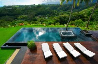 20 Modern Infinity Swimming Pool Design Ideas #18120 ...