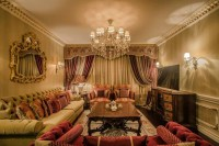 15 Middle Eastern-Inspired Living Room Design Ideas #18422 ...