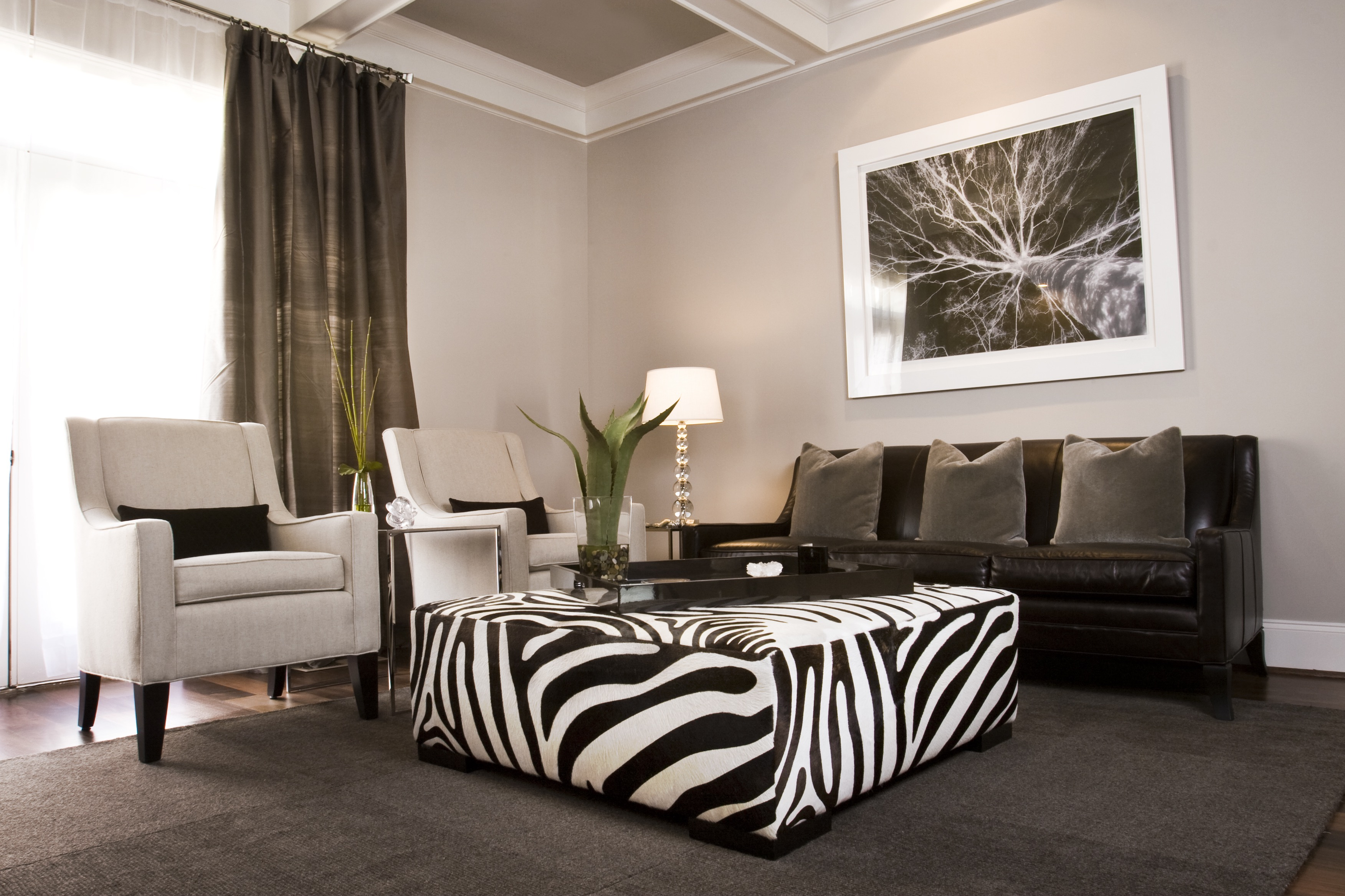 20 Best Living Room Paint And Colour Schemes #18543