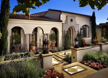 Mediterranean House Exterior Design Ideas