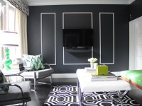 Art Deco Living Room Simple 15 Art Deco Inspired Living ...