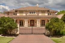 Mediterranean Exterior Design Houses