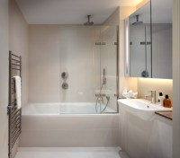 Small Bathroom Remodel With Fabulous Style #17566 ...