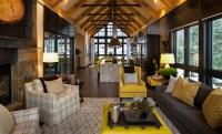 Living Room: 20 Elegant Italian Living Room Interior ...