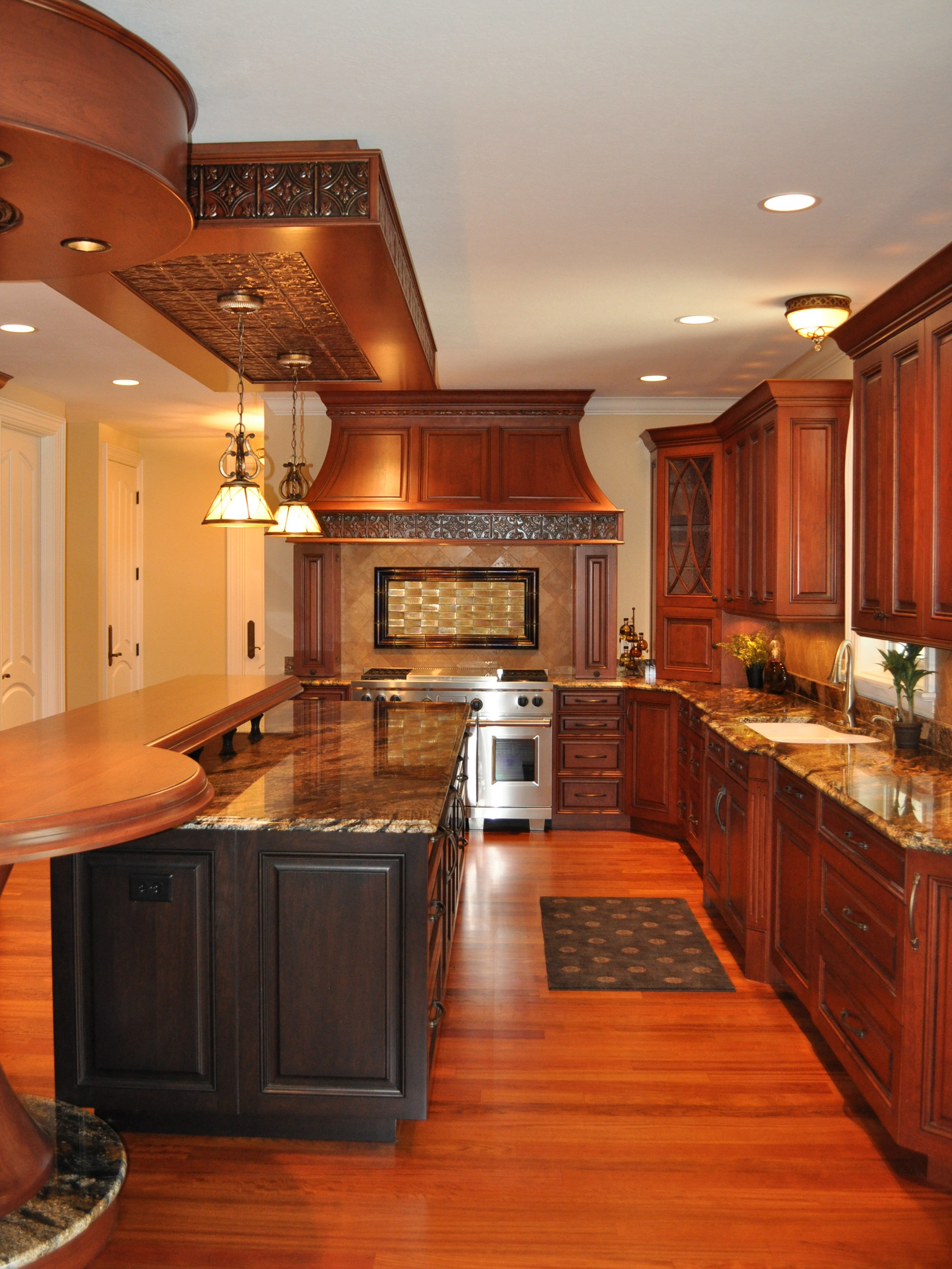10 Kitchen Design Ideas For Long Narrow Room 18737
