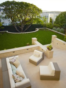 Minimalist Garden Furniture Ideas #18936