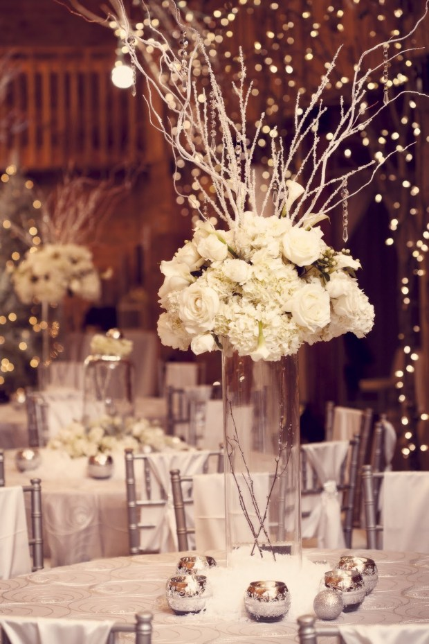 Centerpieces With Branches Home Design Ideas