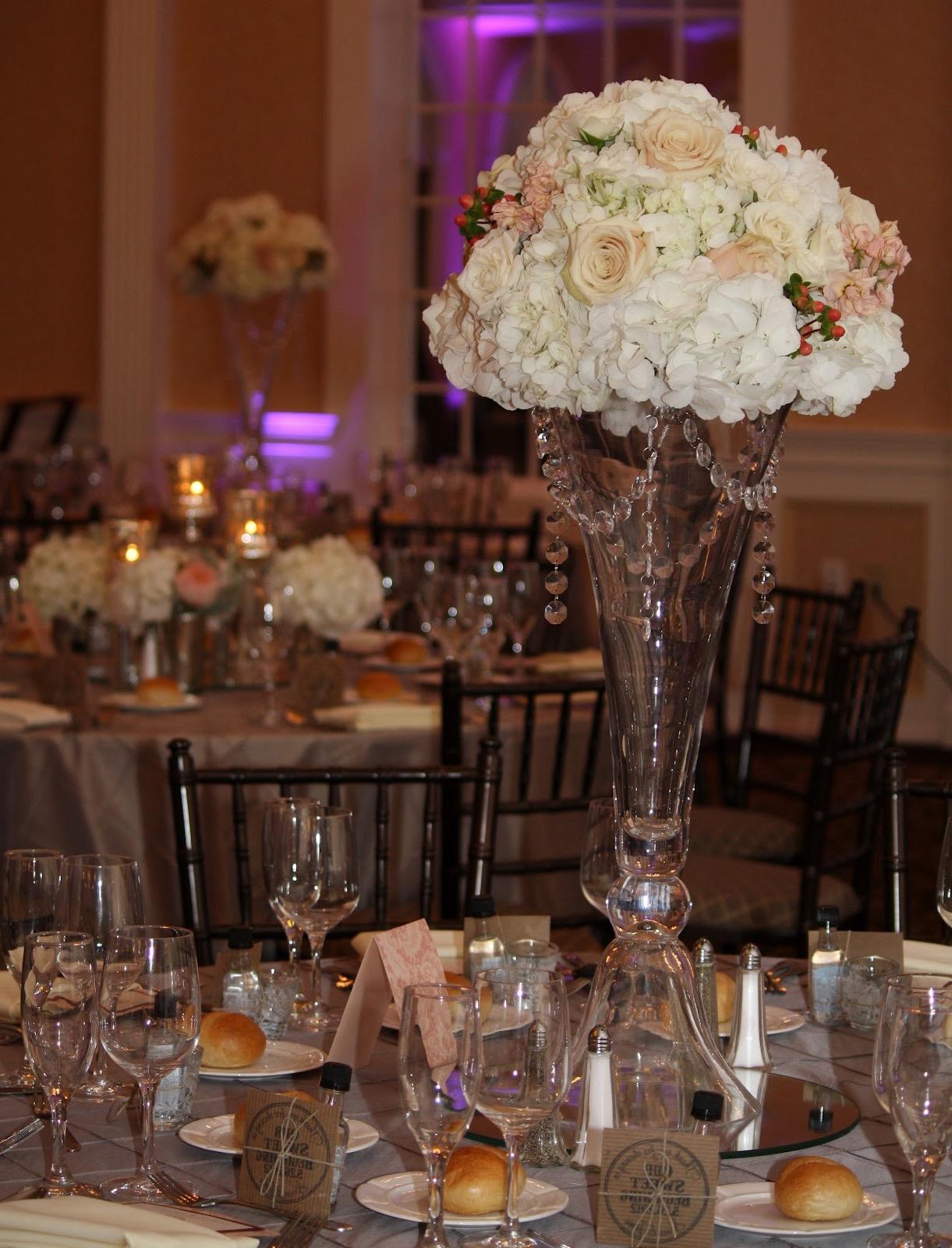 Vase Decoration Ideas Table Centerpieces
