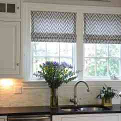 Curtains For Kitchen Windows Granite Black And White Window Curtain