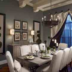 Tufted Dining Room Chairs Egg Chair Stand Only Nz Romantic Furniture For Family #24087 | Ideas