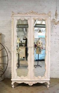 15 Collection of Shabby Chic Window Mirror